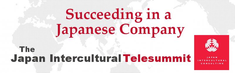 Japan Intercultural Telesummit